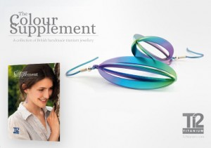 The Colour Supplement Catalogue is Out Now!