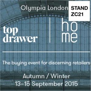 Top Drawer 2015